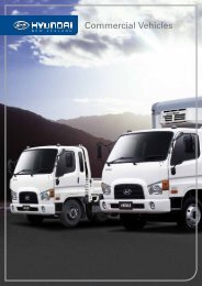 Commercial Vehicles - Central Group