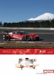 Motul . Sport . News 46