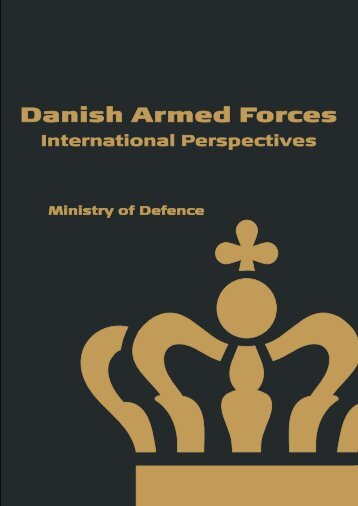 Danish Armed Forces: International Perspectives