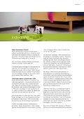 Virksomhedsplan 2009 - Region Hovedstadens Psykiatri - Page 5