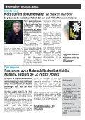 Journal des médiathèques de Poissy - Génériques - Page 4