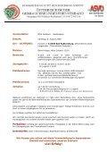 Einladung Bad Radkersburg 080809.pdf - Agility Arbeitsgruppe ... - Seite 2
