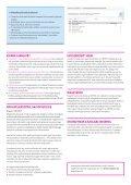 advise – hírlevélkészítés, automata információbróker - T-Systems - Page 2