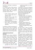 controlo do exsudado em feridas crónicas - AAGI-ID Associação ... - Page 3