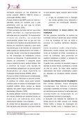 controlo do exsudado em feridas crónicas - AAGI-ID Associação ... - Page 4
