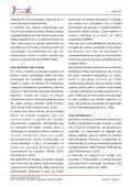 controlo do exsudado em feridas crónicas - AAGI-ID Associação ... - Page 5