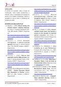controlo do exsudado em feridas crónicas - AAGI-ID Associação ... - Page 6