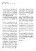 JAHRESBERICHT - SONNENBERG - Page 6