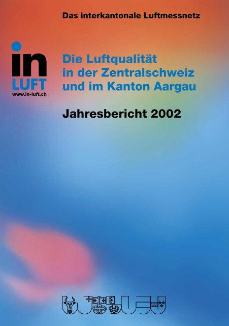 O3 - in-Luft