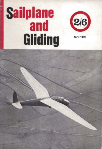 Volume 10 No 2 Apr 1959.pdf - Lakes Gliding Club
