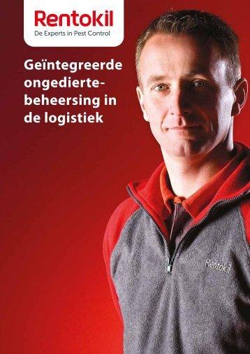 Download Logistiek Brochure PDF (744KB) - Rentokil