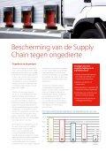 Download Logistiek Brochure PDF (744KB) - Rentokil - Page 2