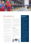 Download Logistiek Brochure PDF (744KB) - Rentokil - Page 3