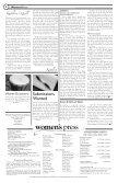 January-February 2008 - Women's Press - Page 2