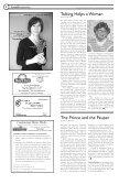 January-February 2008 - Women's Press - Page 4