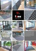 Katalog FUMA Fußmatten-Systeme 2014 als PDF - Seite 5