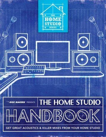 home-studio-handbook