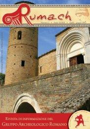 Gruppo Archeologico Romano - GAR SantaMarinella