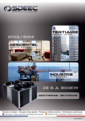 Téléchargez le catalogue SDEEC 2013/2014