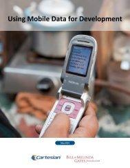Using-Mobile-Data-for-Development