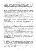 compte-rendu du conseil municipal du 11 mars 2011 - Cornillon ... - Page 6
