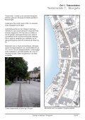 Testing av ledelinjer i Porsgrunn - Porsgrunn Kommune - Page 5