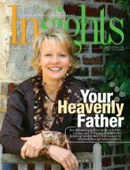 has released you from guilt, condem - Dennis Burke Ministries