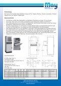 Proline PC-Schrank - May KG - Seite 2