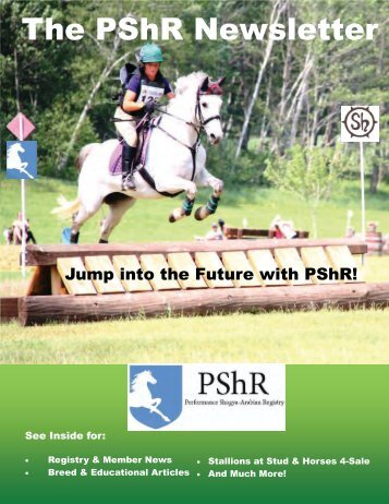 Congratulations to PShR on becoming an Official ISG Member ...