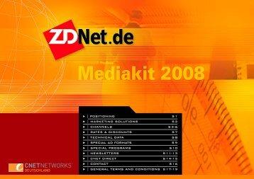 technical data s8 - ZDNet.de