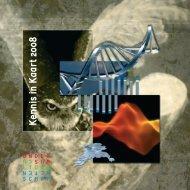 Kennis in Kaart 2008 - SSO