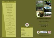 Development and Implementation of Forest Policies in Multi ... - UMS