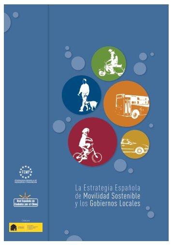 FEMP Movilidad sostenible y Gobiernos Locales