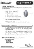 User Manual - BlueAnt Wireless - Page 5