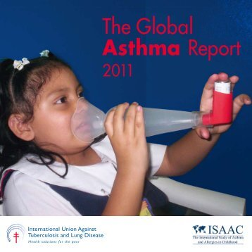 The Global Asthma Report - Global Asthma Network