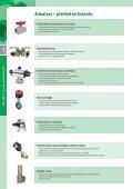 Průmyslové armatury - VSK Profi - Page 2