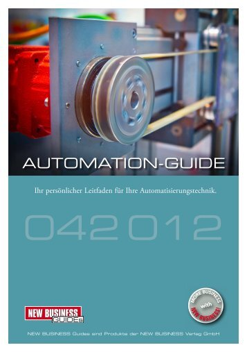 AutomAtion-guide