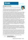 Student Handbook - International Medical University(IMU) - Page 3