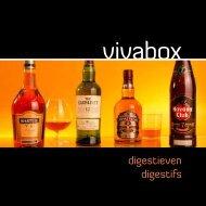 Bekijk alle keuzes in detail - Vivabox