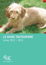 LE GUIDE TOUTOURISME - Istres