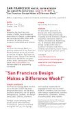 how can you get involved & support san francisco design week? - Page 2