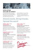 how can you get involved & support san francisco design week? - Page 3