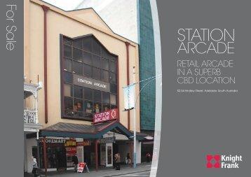 STATION - Realestate.com.au