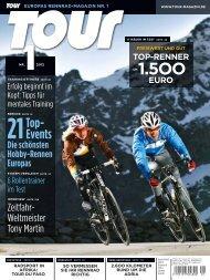 Top- Events Die schönsten Hobby-Rennen Europas - Delius Klasing