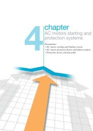 asg 4 motor starting and protection - Schneider Electric