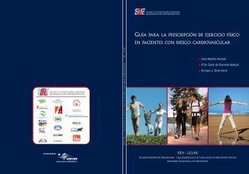 Guía para la prescripción de ejercicio físico en ... - SEH-Lelha