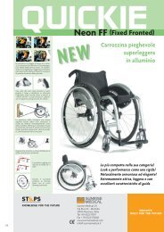 Quickie NEON FF Front Fixed.pdf - Ortopedia Paoletti