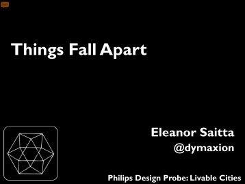 Philips-things-fall-apart