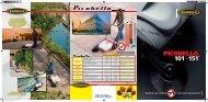 PICOBELLO 101- 151 - Motuca Trade