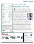 motion control - Industrial Technology Magazine - Page 3